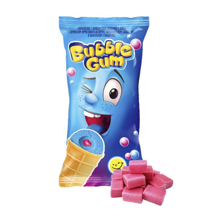 «Bubble Gum» </br>со вкусом жевательной резинки