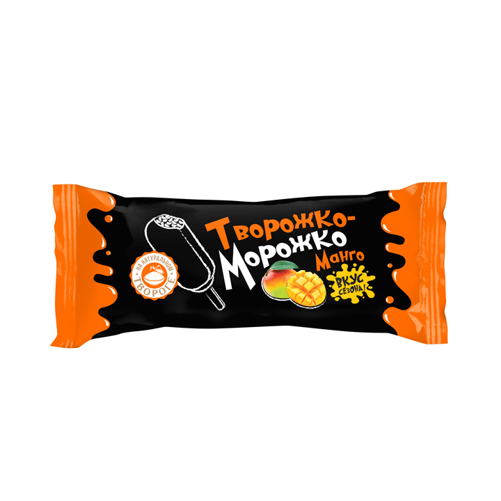 «Творожко-Морожко» </br>Манго