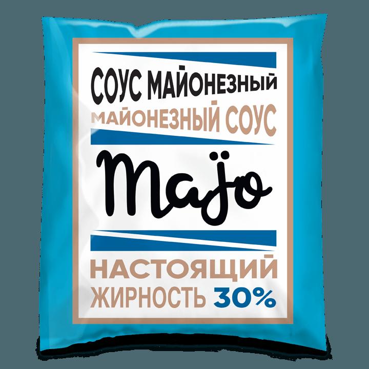 Майонезный соус «Майо» низкокалорийный 400 гр.